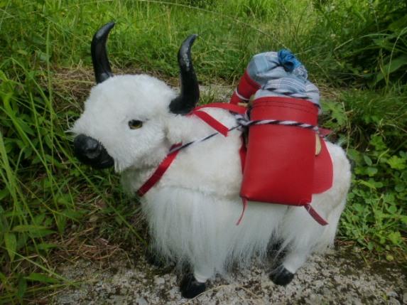 toy yak